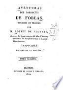Aventuras del baroncito de Foblas