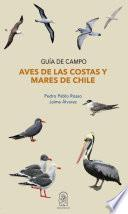 Aves de las costas y mares de Chile