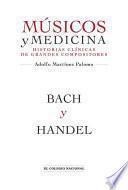 Bach y Handel