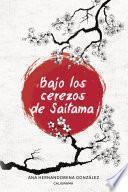 Bajo los cerezos de Saitama