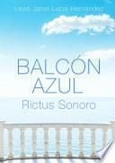 Balcón Azul