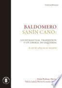 Baldomero Sanín Cano: un intelectual transeúnte y un liberal de izquierda. A los 62 años de su muerte