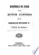 Banderilla de fuego al autor anónimo de los Ligeros toques & (Cajon de Sastre)