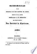Banderillas á las Memorias de Don Manuel de Godoy, escritas por el mismo
