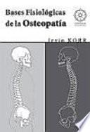 Bases Fisiolgicas De La Osteopata
