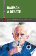 Bauman a debate