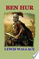 Ben Hur, una historia de Jesucristo