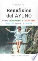 BENEFICIOS DEL AYUNO