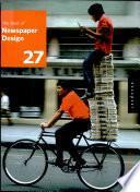 Best of Newspaper Design 27