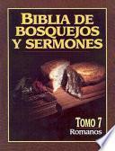 Biblia de Bosquejos y Sermones-RV 1960-Romanos