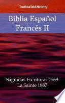 Biblia Español Francés II
