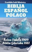 Biblia Español Polaco