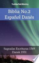 Biblia No.2 Español Danés