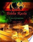 Biblia Rasta