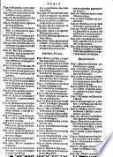 Biblia ẽ lengua Española traduzida dela verdadera origen Hebrayca por muy excelentes letrados