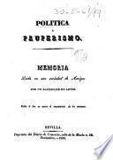 Bibliografía española contemporánea del derecho y de la política