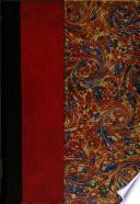Bibliografía mexicana del siglo XVIII, por el dr. Nicolas León ... Sección primera, 1.-5. pte