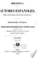 Biblioteca de autores españoles