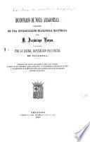Biblioteca de escritores aragonese