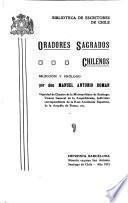 Biblioteca de escritores de Chile