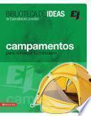 Biblioteca de ideas: Campamentos