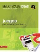 Biblioteca de ideas: Juegos