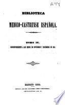Biblioteca médico-castrense española