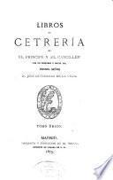 Biblioteca venatória de Gutierrez de la vega