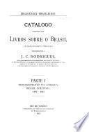 Bibliotheca brasiliense