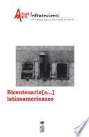 Bicentenario (s…) latinoamericanos
