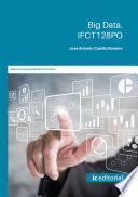 Big data. IFCT128PO