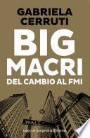 Big Macri