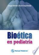 Bioética en pediatría