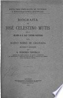 Biografía de José Celestino Mutis