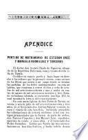 Biografía del general Esteban Arze