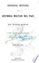 Biografias militares