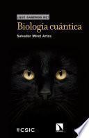 Biología cuántica