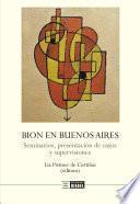 Bion en Buenos Aires