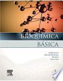 Bioquímica básica + StudentConsult en español