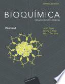 Bioquímica. Volumen 1 (7a Ed.)