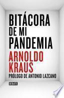Bitácora de mi pandemia