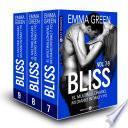 Bliss - El multimillonario, mi diario íntimo y yo, 7-9