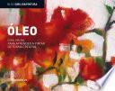 Bloc D&P: Óleo: Guía visual para aprender a pintar de forma creativa