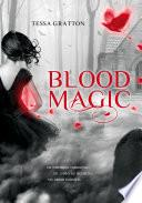 Blood Magic (Jornadas de sangre 1)