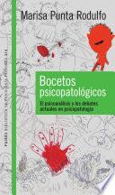 Bocetos psicopatológicos