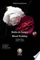 Bodas de Sangre - Blood Wedding