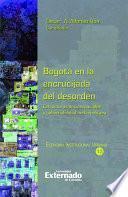 Bogotá en la encrucijada del desorden