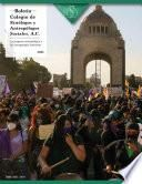 Boletín Colegio de Etnólogos y Antropólogos Sociales 2021