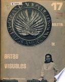 Boletín de artes visuales
