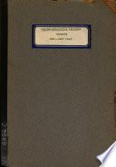 Boletín de la Biblioteca Nacional de México